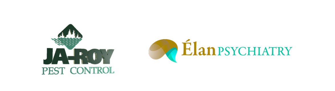 Ja-Roy and Elan Corporate Logos
