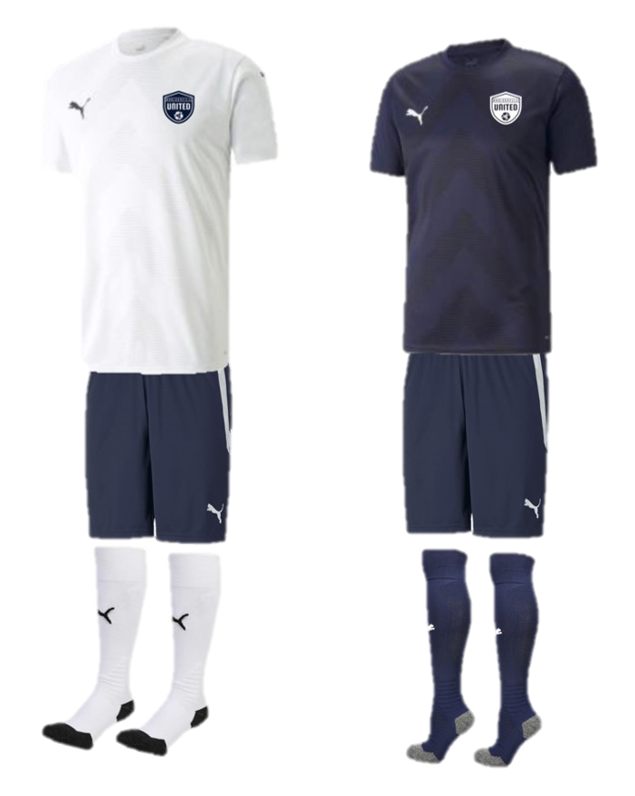 Picture of Rec Uniform